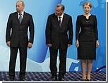 Встреча Тимошенко и Путина в Астане закончилась раньше запланированного. Украине нужно $5 млрд. на закупку газа
