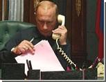 """Владимиру Путину надоели письма Эдуарда Росселя: """"Не пишите нам больше"""""""