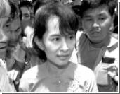 Мьянма особого внимания