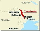 Приднестровская проблема питает румынскую агрессию - президент Молдавии