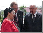 Великая княгиня Мария Владимировна Романова прибыла в Приднестровье