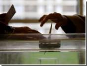 Российские урны для голосования станут прозрачными