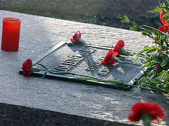 """В немецком морге нашли """"настоящий"""" труп Розы Люксембург"""