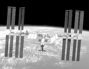 Монополия на космос