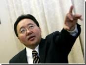 Монгольская оппозиция заявила о победе на президентских выборах