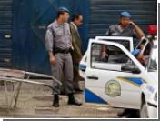 Полицейским в Рио-де-Жанейро выдадут газовые баллончики