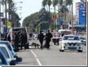 В Новой Зеландии опровергли гибель убийцы полицейского