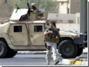 Blackwater обвинили в незаконном вооружении персонала в Афганистане