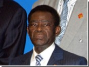 Франция заподозрила африканских президентов в растрате