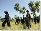 В числе убитых на Шри-Ланке тамилов оказались 100 детей
