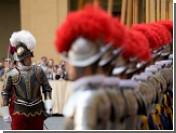 Командир Швейцарской гвардии Ватикана позвал на службу женщин