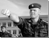 Шаманов отстоял десант