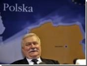 Лех Валенса подал в суд на президента Польши