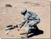 Американцы обнаружили в арсенале талибов фосфорные бомбы