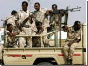 Чад обвинил Судан в военном вторжении