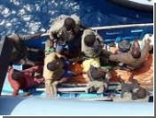 Сомалийские пираты захватили голландское судно