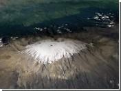 Ученые предсказали первое за 100 тысяч лет извержение Килиманджаро