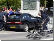 Сбивший зрителей на параде в Нидерландах водитель скончался