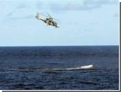 Сомалийских пиратов захватили при помощи вертолетов