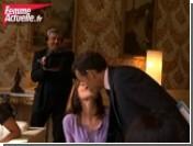 Николя Саркози выложил в интернет домашнее видео