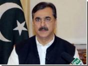 Премьер-министр Пакистана приказал уничтожить экстремистов