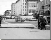 В Чечне сработало «шахид-такси»