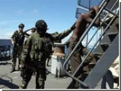 Власти Сомали попросили о помощи в создании береговой охраны