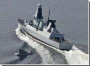 Лондонскую Олимпиаду защитят от терактов эсминцем