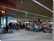 """Опоздавшие на рейс евреи """"заминировали"""" самолет"""