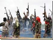 Нигерийские боевики посоветовали нефтяным компаниям эвакуировать персонал