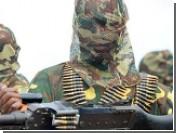 Нигерийские боевики объявили тотальную войну в регионе