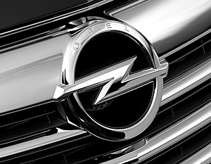 Opel станет нашим