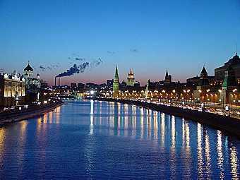 Инфляция в Москве в 2009 году будет выше общероссийской