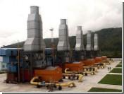 Украина удвоит запасы газа к отопительному сезону