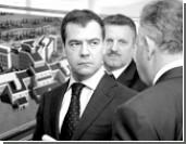 Медведев хочет изучить опыт Китая