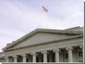 Апрельский бюджет США оказался дефицитным впервые с 1983 года