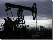 Производство нефти упадет в 2009 году сильнее спроса