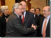 Министры финансов ЕС отказались от дополнительного стимулирования экономики