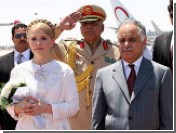 Ливия займется поставками нефти на Украину
