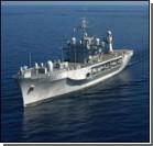 Российские моряки признались в контрабанде наркотиков