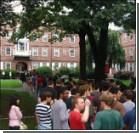 В Гарвардском университете расстреляли темнокожего студента