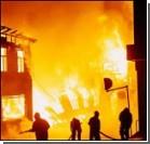 Москва снова горела: есть жертвы