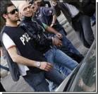 Полиция разгромила влиятельный мафиозный клан