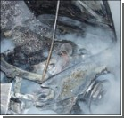 В деле обгоревшего в машине судьи есть три версии
