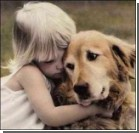 Родители отдали ребенка на воспитание собакам и кошкам