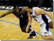 Клуб Леброна Джеймса оказался на грани вылета из плей-офф НБА
