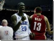 Команда Леброна Джеймса проиграла второй матч в полуфинальной серии плей-офф НБА