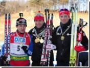 Максиму Чудову не дали золотую медаль скандальной гонки чемпионата мира