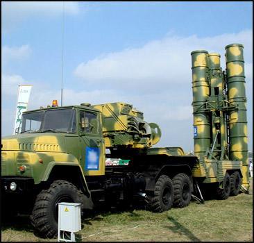 Украинцы воровали российские зенитки