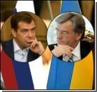 СРОЧНО! Медведев запретит Ющенко въезд в Россию?